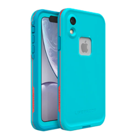 Lifeproof Fre Boosted Blue iPhone XR