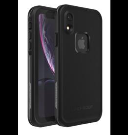 Lifeproof Fre Black iPhone Xs