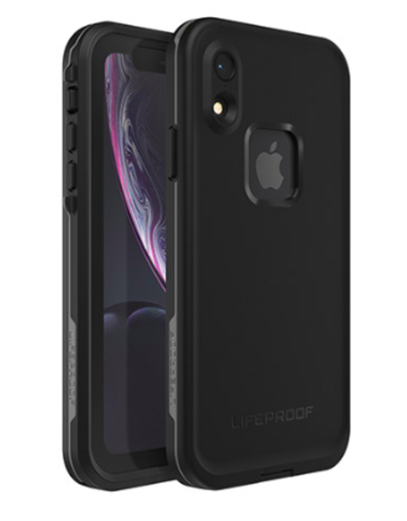 Lifeproof Fre Black iPhone Xs