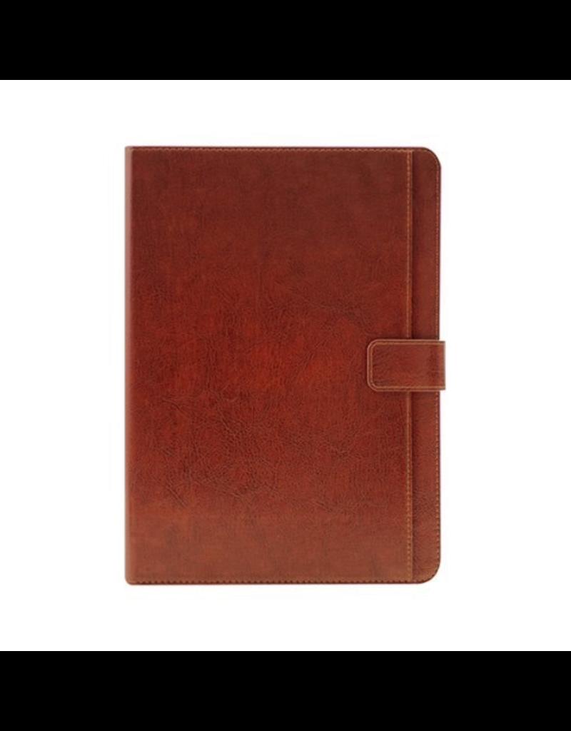 3SIXT 3SIXT Premium Leather Folio iPad Air 2 - Brown