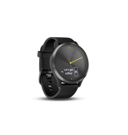 Garmin Garmin Vivomove HR Sport, Black