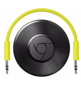 Google Google ChromeCast Audio