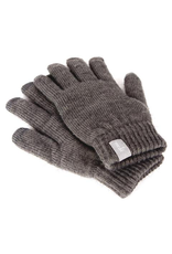 Moshi Moshi  Digits - Touch Screen Gloves  Dark Grey / Large