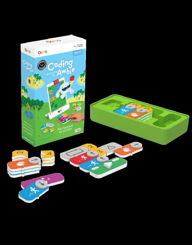 OSMO Osmo Coding Awbie Game
