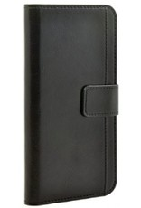 3SIXT Premium Leather Wallet iPhone 6 Plus - Black