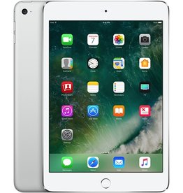 Apple iPad Mini 4 Wifi 128GB - Silver