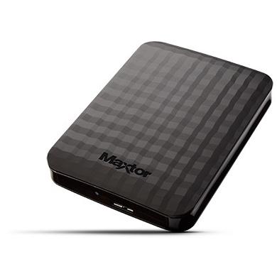 Maxtor Maxtor 4TB External Hard Drive