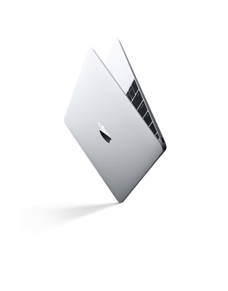 """Apple Macbook 12"""" 1.3GHz m5, 8GB, 512GB, Silver"""