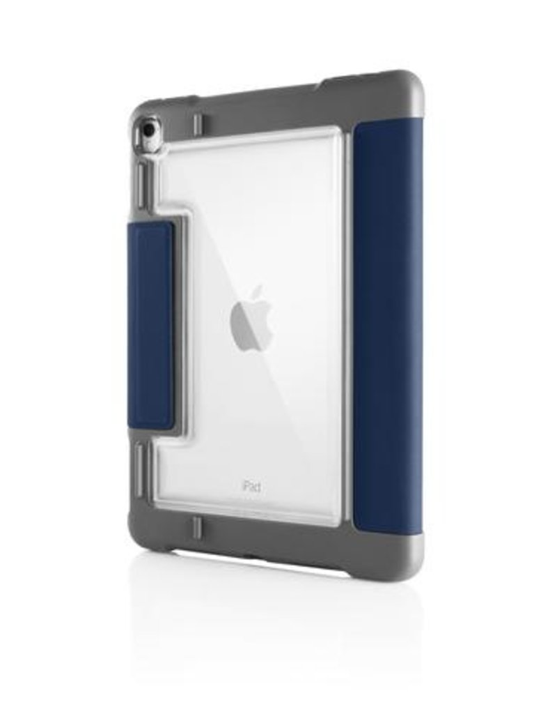 "STM STM Dux iPad 10.5"" - MIDNIGHT BLUE"