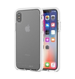Tech21 Tech 21 Evo Check iPhone X Clear/White