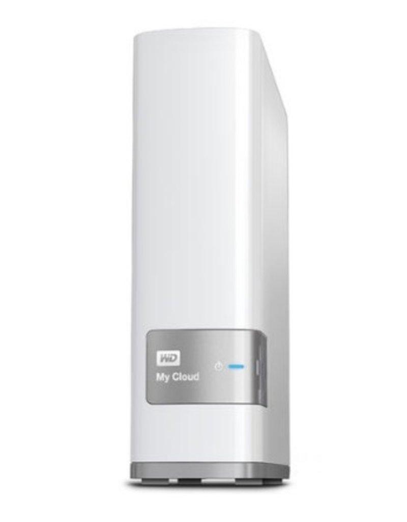 Western Digital Western Digital MyCloud Personal NAS 6TB