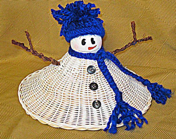 Pattern - Havin Heat Wave / Melting Snowman