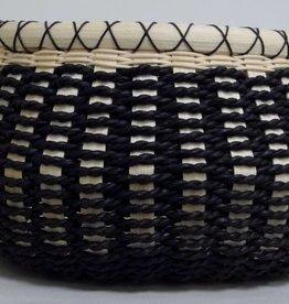 Woven Designs Chocolate Truffle Basket Pattern