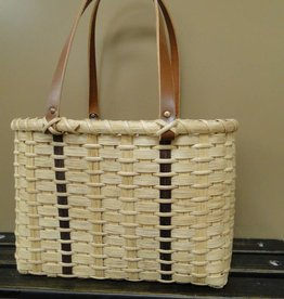 Woven Designs Handy Tote Basket Pattern