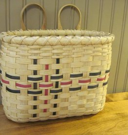 Woven Designs Burst of Spring Basket Pattern