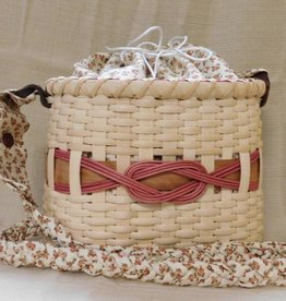 Woven Designs Celtic Knot Purse Basket Pattern