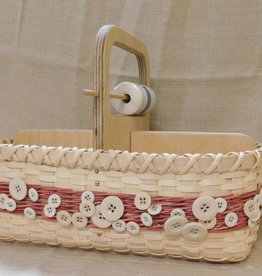 Woven Designs Mom's Sewing Basket Pattern