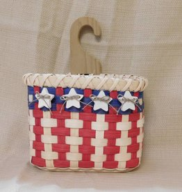 Woven Designs My Nod to the 4th Basket Pattern