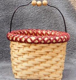 Woven Designs Simply Elegant Basket Pattern