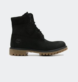 TIMBERLAND Timberland 6IN Prem Boot Blk Mono (TB0A114V)