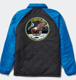 Vans Nasa x Vans Space Torrey Jacket Black/Blue (VN0A3HXZWUZ)
