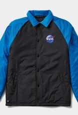 Vans Nasa x Vans Space Torrey Jacket Black/Blue (VN0A3HXZWU6)