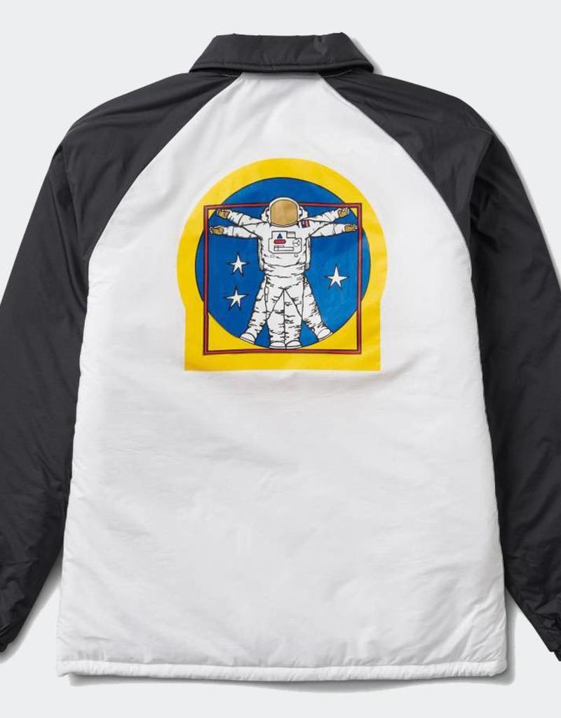 Vans Nasa x Vans Space Torrey Jacket White (VN0A3HXZWUZ)