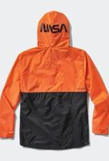 Vans Nasa x Vans Anorak Space Orange Jacket (VN0A3W7AXH7)