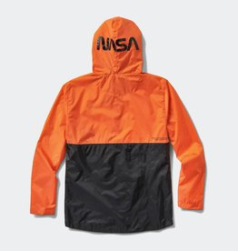 Vans Nasa x Vans Anorak Space Orange Jacket (VN0A3W7AXH7)