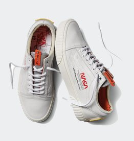 "Vans Nasa x Vans ""Space Voyager"" Old Skool True White (VN0A38G1UP9)"