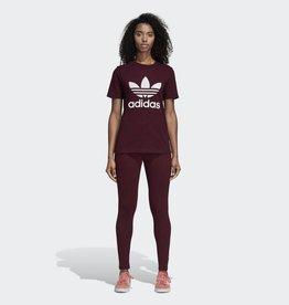 Adidas Adidas Women Originals Trefoil Leggings (DH4433)