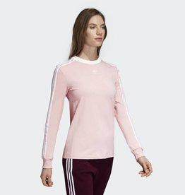 Adidas Adidas  3 STRIPES Long Sleeve  - PNKSPI