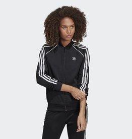 Adidas adidas Women's SST Track Jacket (CE2392) Black