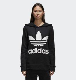 Adidas Adidas Women's Trefoil Hoodie (CE2408)