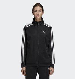 Adidas Adidas Women's Bb Track Top - Black (DH3192)