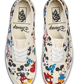 Vans Disney x Authentic 'Mickey's Birthday' 90th anniversary (VN0A38EMUJ2)