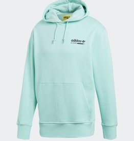 Adidas Adidas KAVAL OTH HOODY - Clear Mint (DH4948)