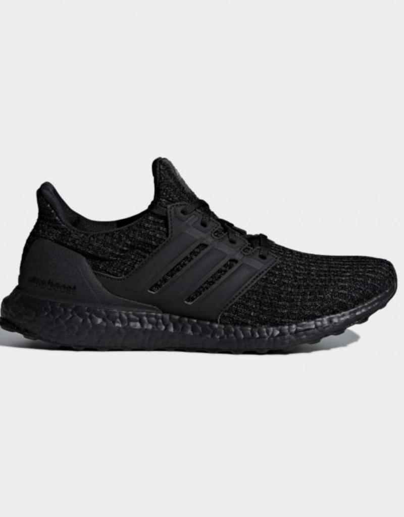 "Adidas Adidas UltraBoost ""Triple Black"" (F36641)"