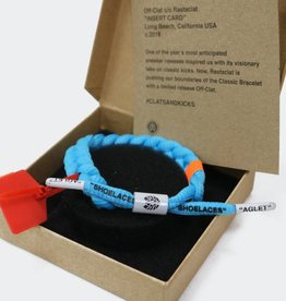 "rastaclat Copy of Rastaclat ""OFF-CLAT"" White"