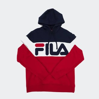 3e3162726f2c FILA FILA Flamino Fleece Hoody (LM183420)