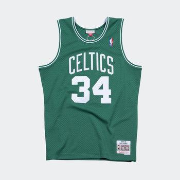 Mitchell & Ness Mitchell & Ness Pierce Swingman Jersey Boston Celtics Green