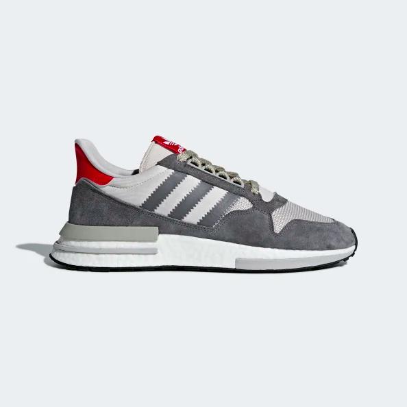 preschool adidas zx 500 Adidas ZX 500 RM (B42204) - Sam Tabak