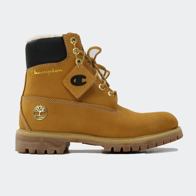 brand new attractive price look good shoes sale TIMBERLAND Timberland x Champion 6