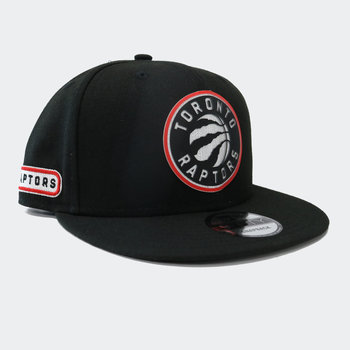 "New Era New Era 9Fifty Snapback ""Black Red White"" Toronto Raptors 12284407"