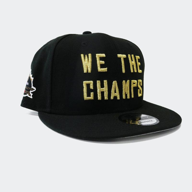 New Era New Era 950 Toronto Raptors WTC Trophy Champs (12305906)