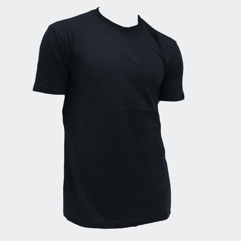 """STBK STBK 5 Pack of T- Shirts """"Black"""""""