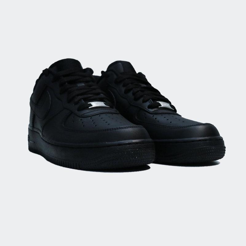 Nike Nike Air Force 1 Low Black/Black 315122-001