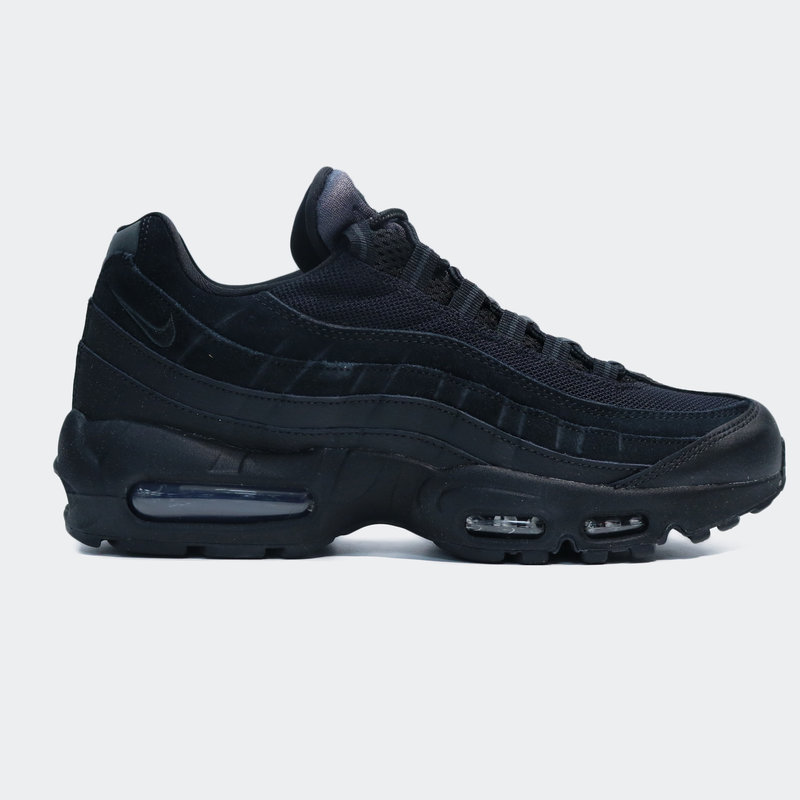 "Nike Nike Air Max 95 ""Triple Black"" AT9865-001"