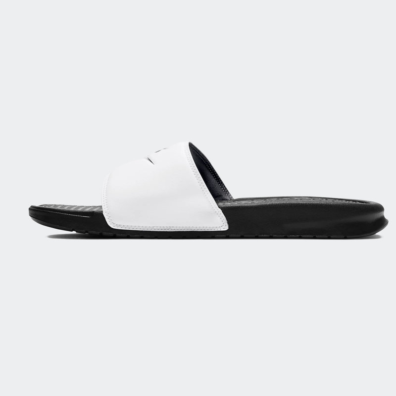 Nike Nike - Benassi Jdi (343880) 100 White/Black/Black