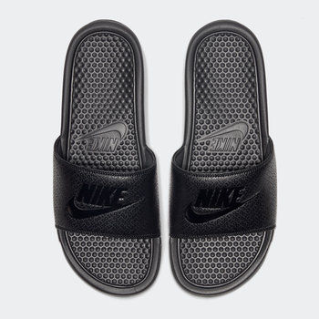 Nike Nike - Benassi Jdi (343880) 001 Noir/Noir/Noir